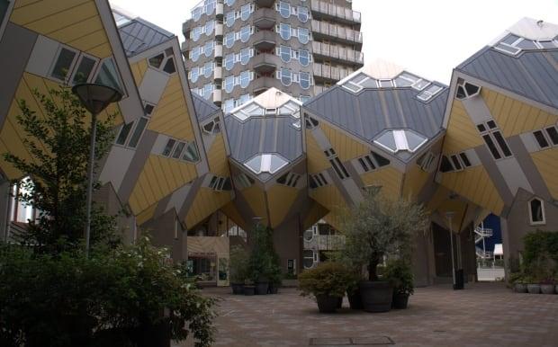 Cube Rotterdam