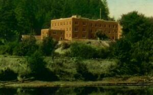 Port Alberni residential school