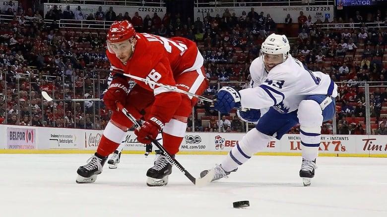 Hockey Night In Canada Free Live Streams On Desktop Mobile Cbc