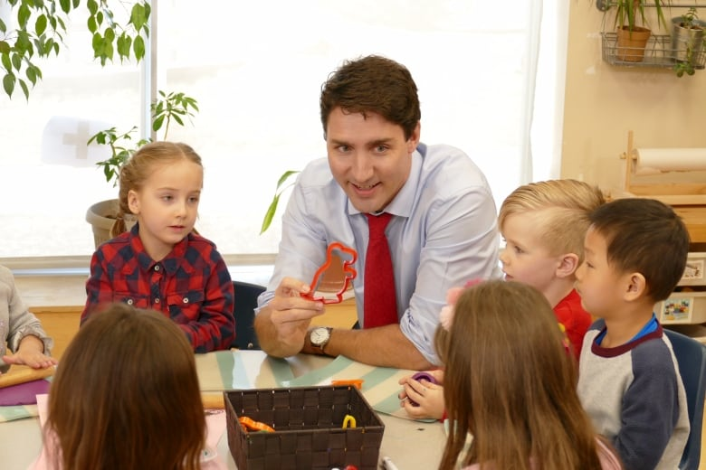 When It Comes To Day Care Parents Want >> Billions In Child Care Spending Needed To Fix Child Care In Toronto