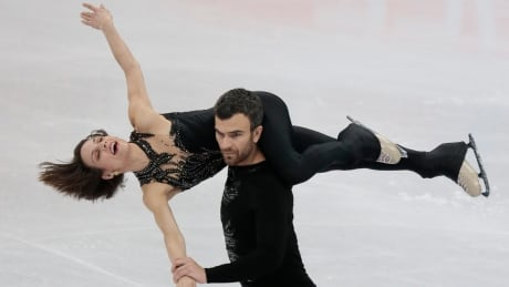 Finland Figure Skating Worlds