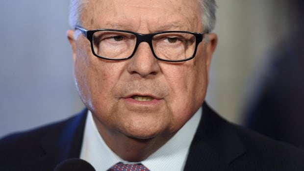 Public Safety Minister Ralph Goodale says the federal government does not plan to introduce a blanket amnesty for people with past pot convictions.