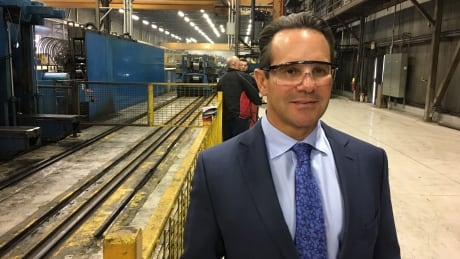 'She's way out of her league': Steel exec slams Freeland's handling of tariff fight
