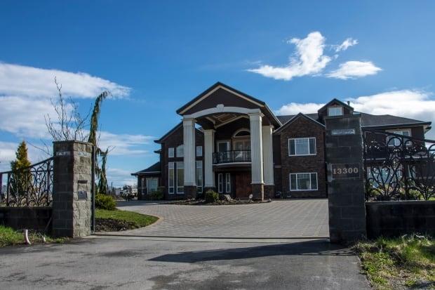 Richmond Monster Homes
