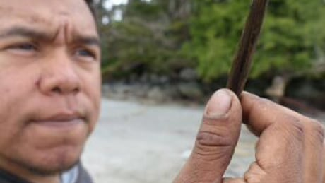 Archeological find affirms Heiltsuk Nation's oral history