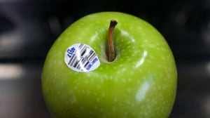 City councillor aims to eliminate plastic produce stickers