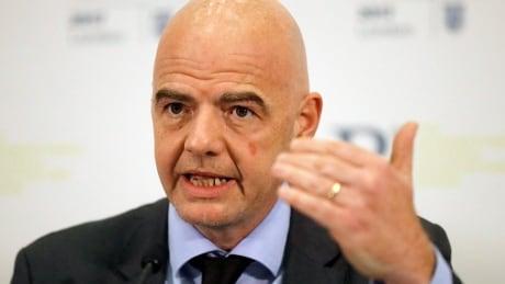 Britain IFAB Meeting