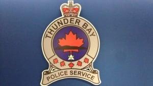 Thunder Bay Police logo