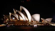 EARTH-HOUR/AUSTRALIA