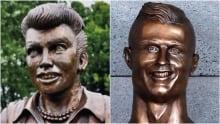 Lucille vs. Ronaldo