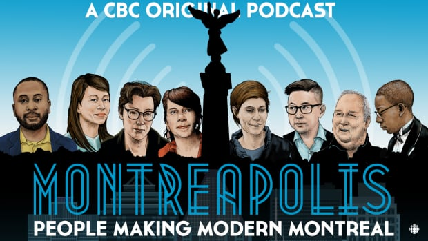 Montreapolis - A CBC Original podcast
