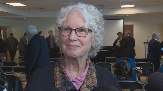 Marjorie Willison, Nova Scotia author and radio personality