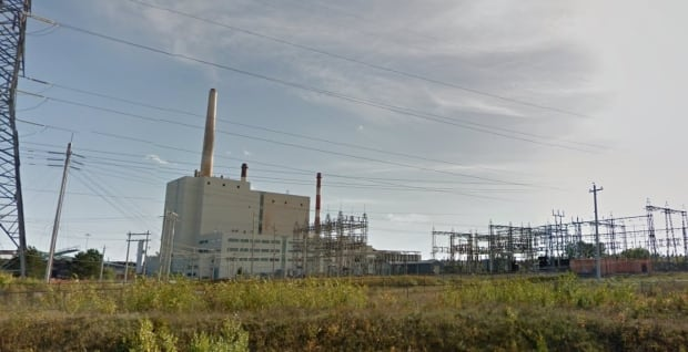 The Trenton plant has had an asbestos-removal program since 2009.