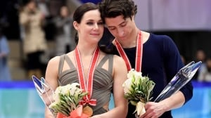 Road to the Olympic Games: Virtue-Moir partnership 20 years in the making