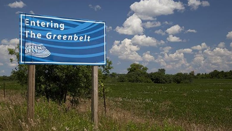 Doug Ford plans to open up \'big chunk\' of Greenbelt for development
