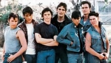 The Outsiders film