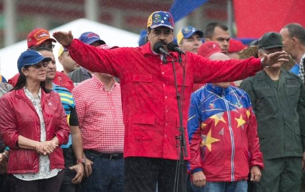 Venezuela UN