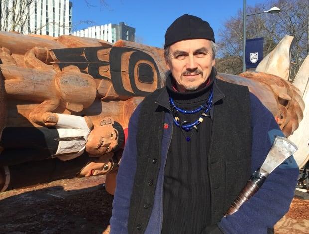 UBC reconciliation pole