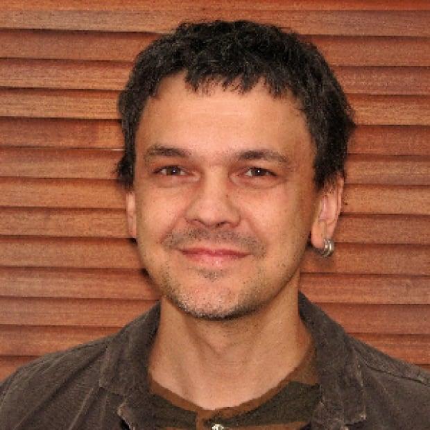 Dmitry Zhukovsky