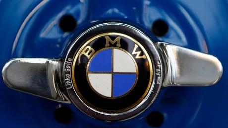BMW Air Bag Recall