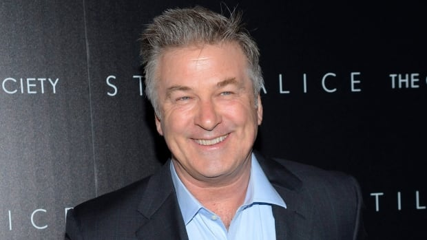 Alec Baldwin's Donald Trump Reveals 'Tragic Victim' of Charlottesville: The President