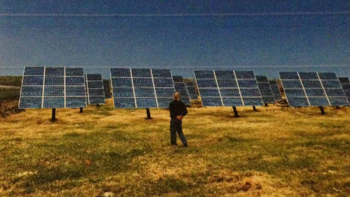 Going Green Green Lake Sask Moving To Solar Power Due