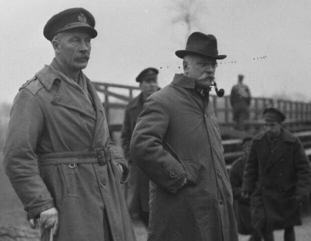 Watson and Doherty