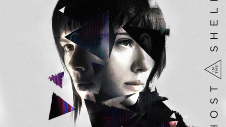 Casting Controversy Reviews Blamed For Ghost In The Shell Failure At Box Office Cbc News