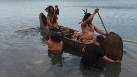 CSOU_BTS_Canoe