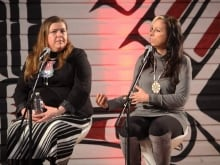 """The inquiry itself is not the solution"": Pam Palmater, Mi'kmaw lawyer and professor, on lessons learned from past inquiries"
