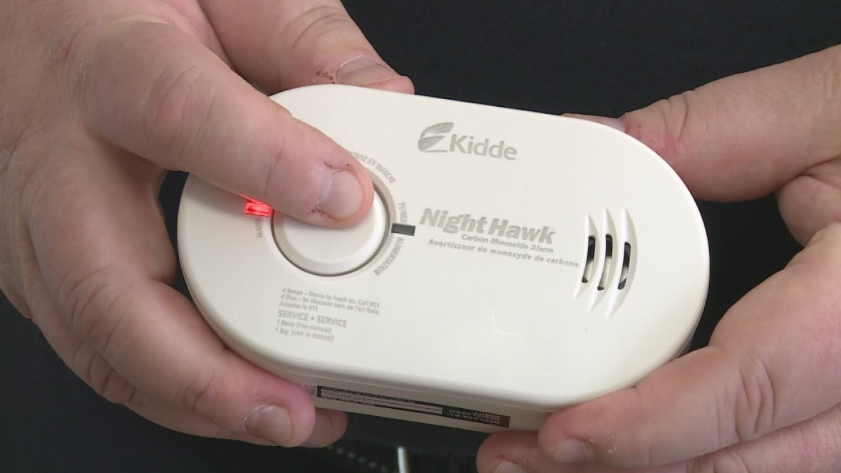 Carbon Monoxide Detectors To Be Required In All Island