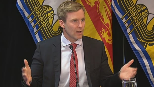 Premier Brian Gallant says a new agency will be set up apart from the provincial government to handle property tax assessments.