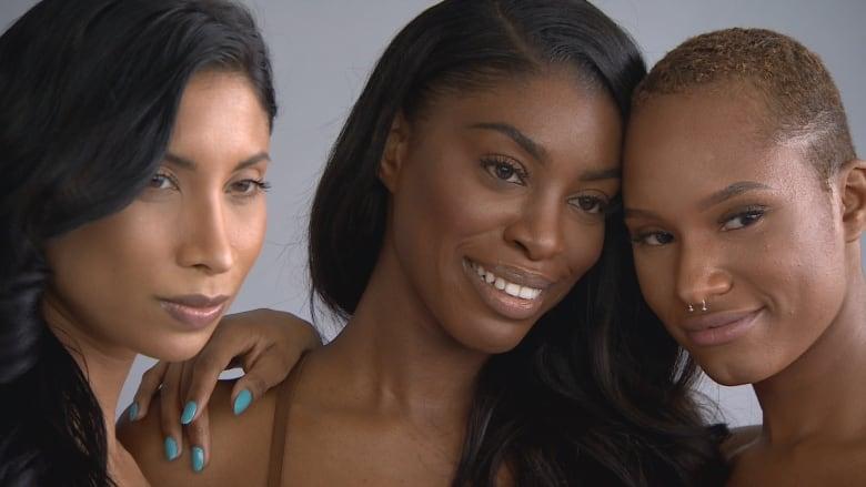 Something is. Toronto black girls naked sorry