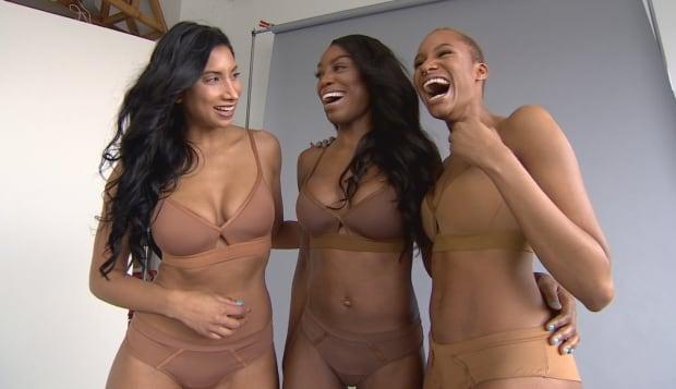 Love & nudes brand