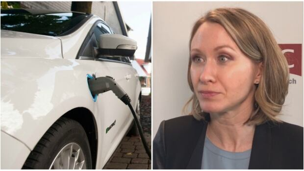 Jackie Forrest, ARC's director of research, says the electric car boom could have a significant impact on the oil and gas industry.