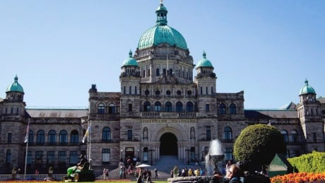 NDP to introduce throne speech confidence motion Monday, vote likely Thursday