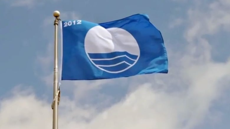 Halifax Waterfront Blue Flag certified for 7th year in a row
