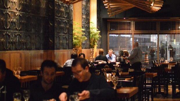 Eight Local Restaurants Named Neighbourhood Gems By Reservation - Guelphs 12 best restaurant gems