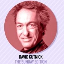 david gutnick doc project mentor