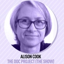 alison cook doc project mentor