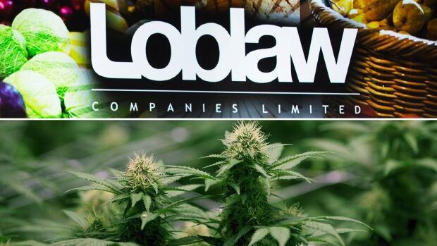 Loblaw medical marijuana