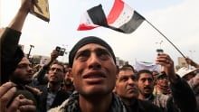 Islamist Persistance - Protest in Egypt