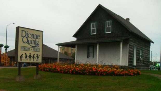 The quintuplets' birth home was bought by the city of North Bay and brought there from the nearby community in 1985, then turned into a museum dedicated to the family's story.