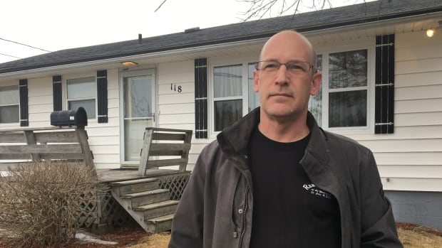 Keith Greenhalgh's Saint John home was inaccurately assessed, and a review resulted in a $41,100 correction in his favour.