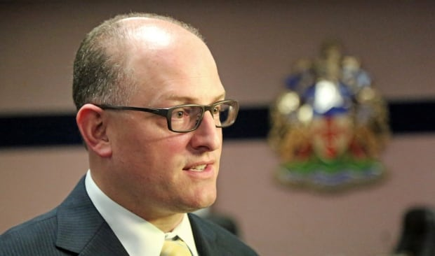 Mayor Drew Dilkens
