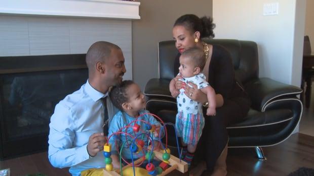 Mesfin family