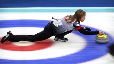 China World Womens Curling