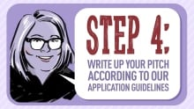 doc project mentorship program step 4