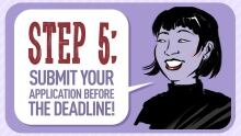 doc project mentorship program step 5