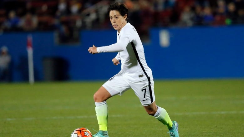 3041693e24c U.S. player representative Meghan Klingenberg is thrilled with the new   revenue generating opportunities and abilities